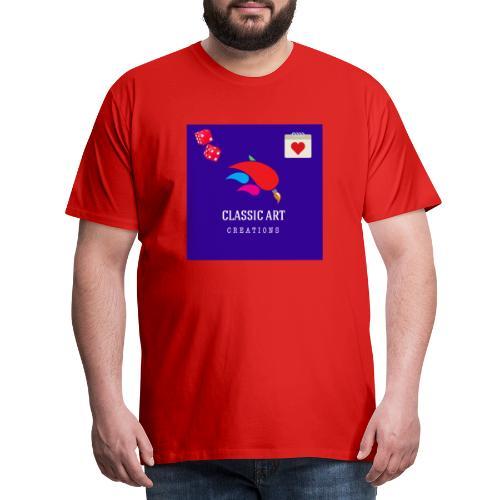 6B922284 9DFD 4417 87EA A64B8AD9B6BE - Camiseta premium hombre