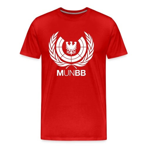 MUNBB - Männer Premium T-Shirt