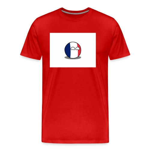 France Simple - T-shirt Premium Homme