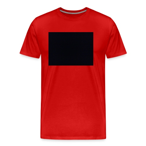 First - Men's Premium T-Shirt