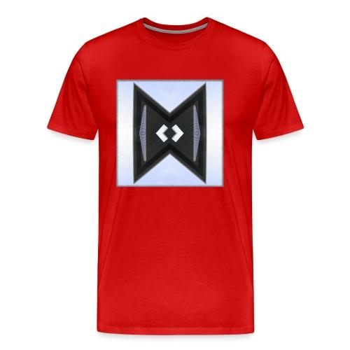Essen 20.2 - Männer Premium T-Shirt