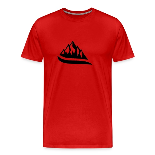 Alive - T-shirt Premium Homme