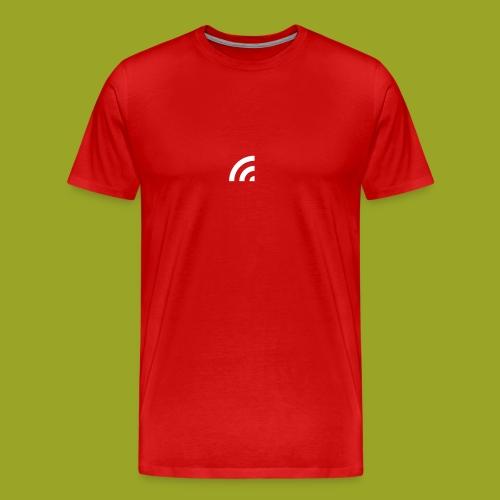 Wi-fi - Men's Premium T-Shirt