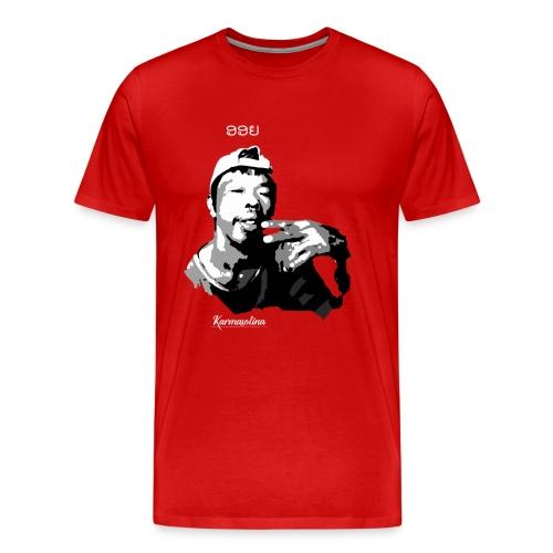 Mr Do by Karmasolina - T-shirt Premium Homme