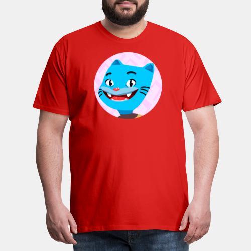 Gumball 2 - Camiseta premium hombre