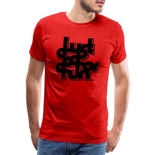 BD Just For Fun - Männer Premium T-Shirt