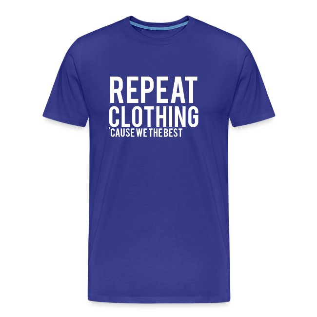 Repeat Clothing