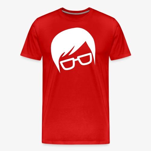 Logo de YubiGeek - T-shirt Premium Homme
