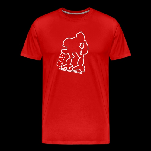 MADprologoright png - Männer Premium T-Shirt