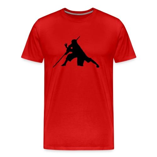 SilatTombak - Camiseta premium hombre