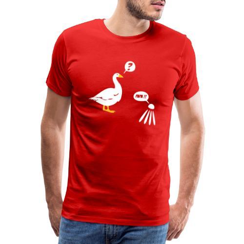 OIETWO - T-shirt Premium Homme