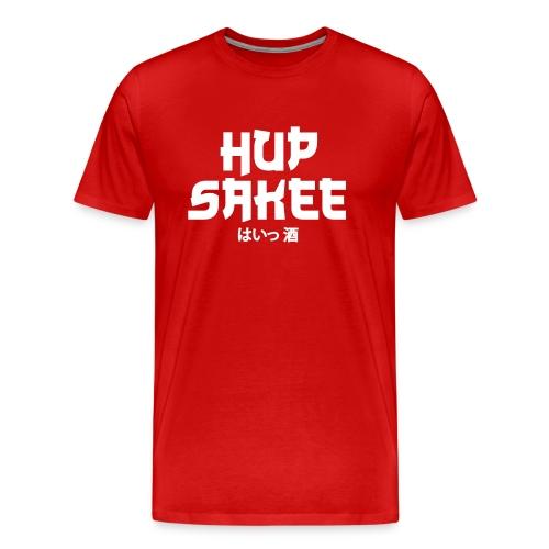 Hup Sakee - Mannen Premium T-shirt