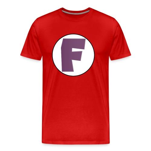 Frieza F! - Men's Premium T-Shirt