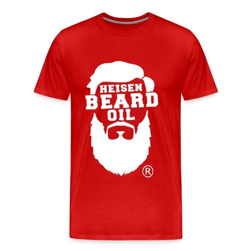 Heisenbeard - Männer Premium T-Shirt