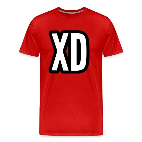 XD - Koszulka męska Premium