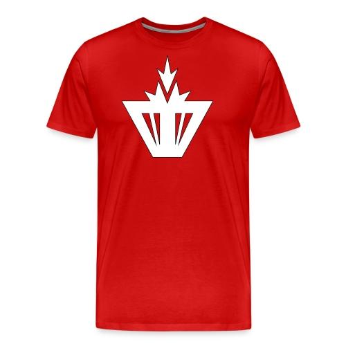 Moio Squad Design 4 - Männer Premium T-Shirt