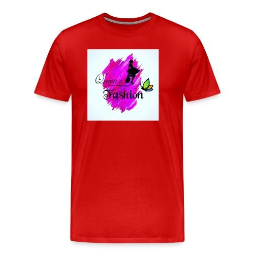 IMG 20180317 213544 602 - Men's Premium T-Shirt