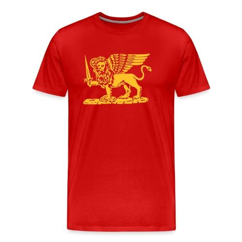Repubblica veneta venezia - Maglietta Premium da uomo