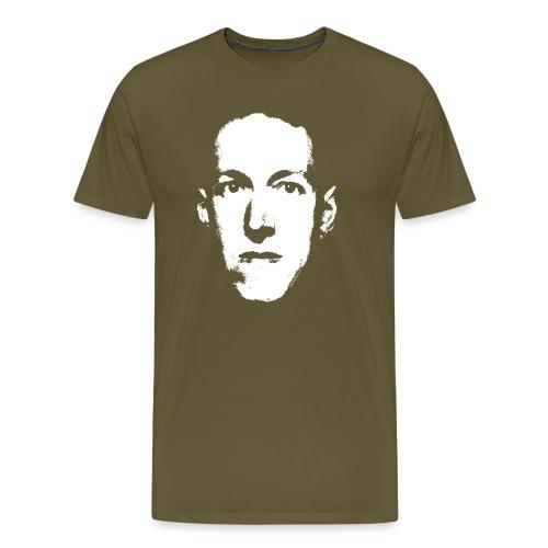 Lovecraft - Maglietta Premium da uomo