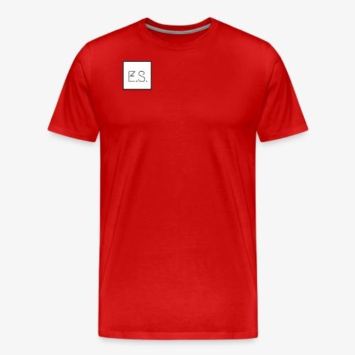 Excessif - Herre premium T-shirt