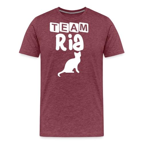 Team Ria - Men's Premium T-Shirt