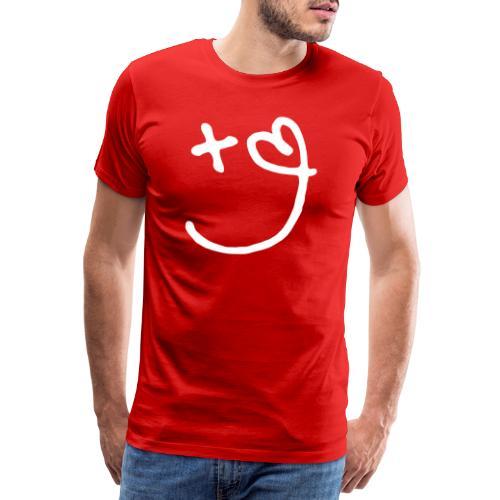 Love & Hope - Men's Premium T-Shirt