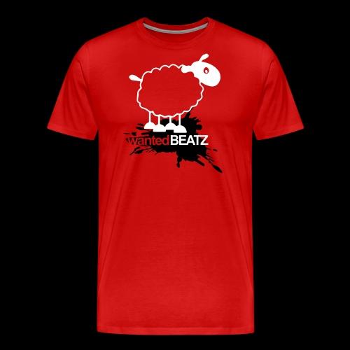 Sheep - Männer Premium T-Shirt