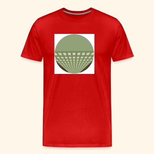 building1 - T-shirt Premium Homme