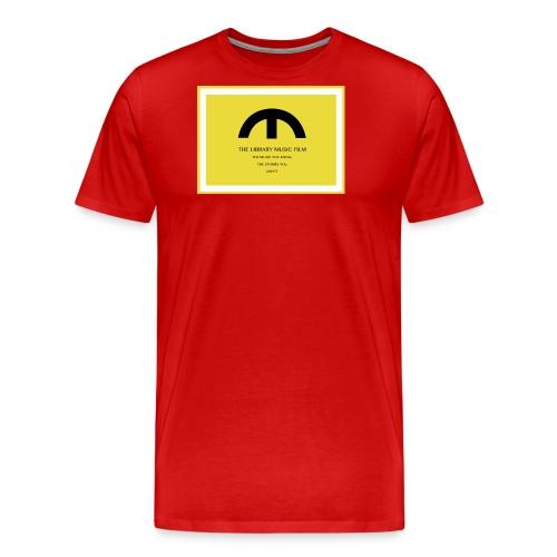 Amphonic Style T-Shirt - Men's Premium T-Shirt