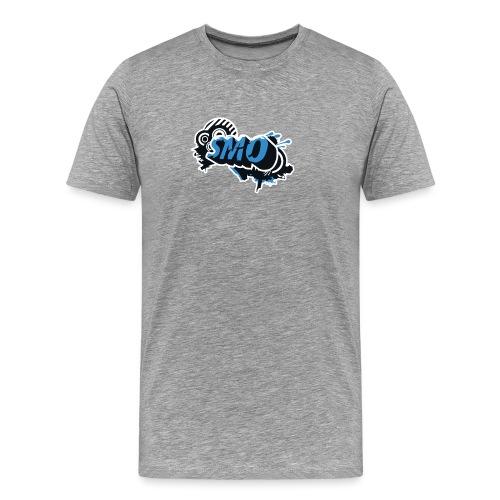 Smo_Revised_2016 - Men's Premium T-Shirt