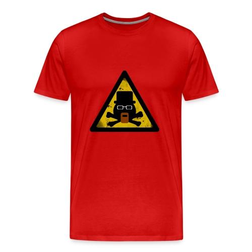 toxic - Camiseta premium hombre