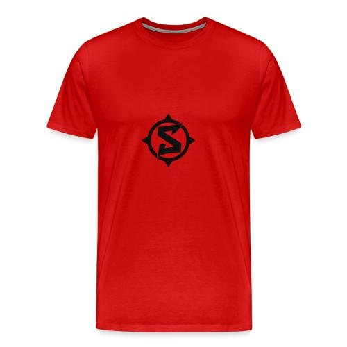 ISQUAD - Men's Premium T-Shirt