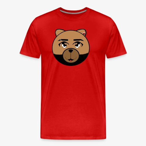 cohbear - Men's Premium T-Shirt