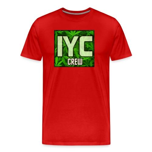 IYC Crew - Männer Premium T-Shirt