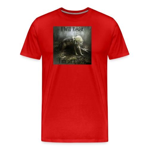 2020 12 28 pub chirt videos - T-shirt Premium Homme
