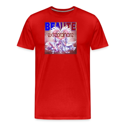 2021 04 05 - T-shirt Premium Homme