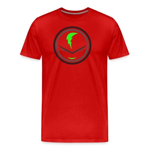 Diseño Los Freakys Green - Camiseta premium hombre