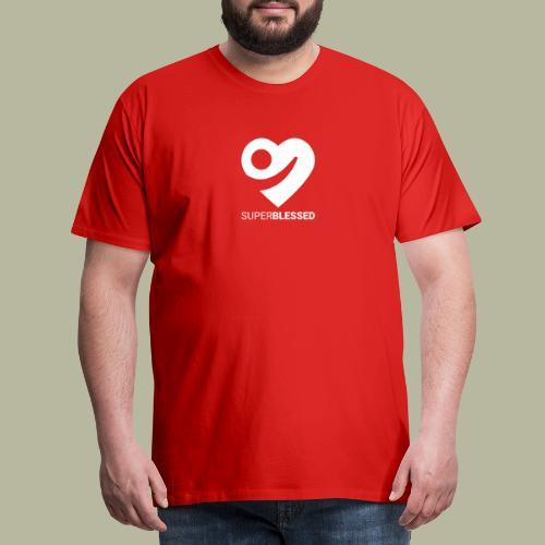 Superblessed - Männer Premium T-Shirt