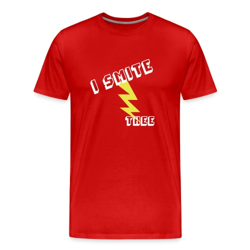 High and Smitey - Men's Premium T-Shirt