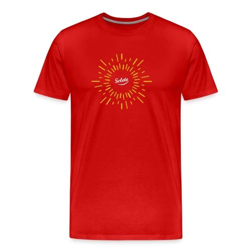 Sunny - Camiseta premium hombre