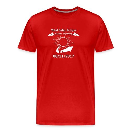 SoFi USA Casper - Männer Premium T-Shirt