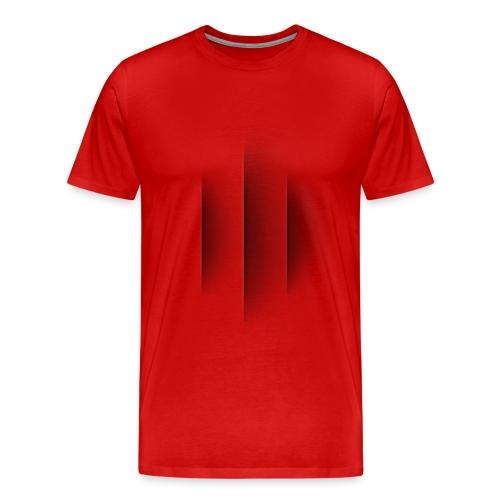 CutShirt Pt.1 - Maglietta Premium da uomo