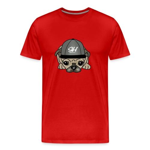 Carlos - Männer Premium T-Shirt