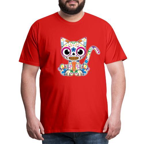 Streminou Skull - T-shirt Premium Homme