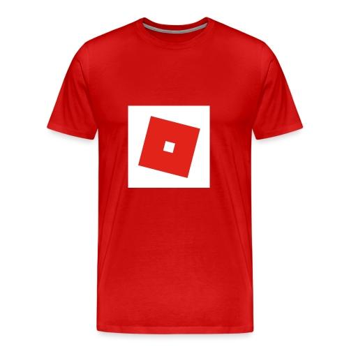 ROBLOX best T-Shirts - Men's Premium T-Shirt