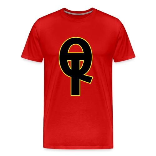 QENTIN TOLOSA - T-shirt Premium Homme