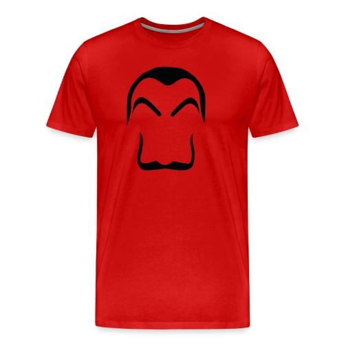 La casa del Papel - BELLA CIAO - T-shirt Premium Homme