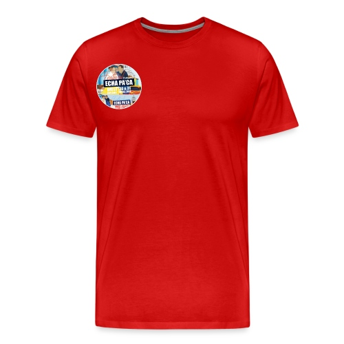ECHA PA'CA 2018 - T-shirt Premium Homme