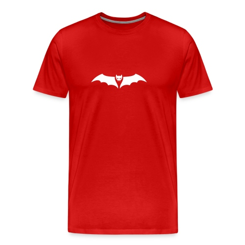 Vampir - Männer Premium T-Shirt