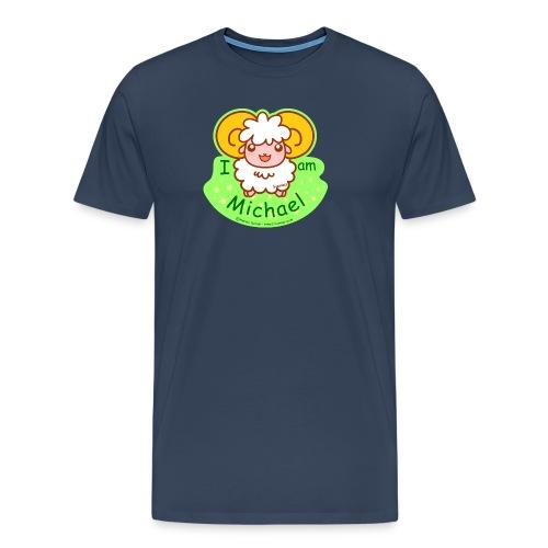 I am Michael - Men's Premium T-Shirt